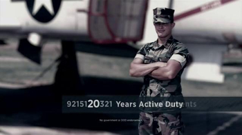 USAA TV Spot, 'More Than a Policy Number: Family' - Thumbnail 4