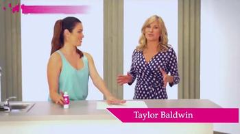 Spray Perfect TV Spot, 'Spray On Nail Polish' - Thumbnail 2
