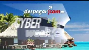 Despegar.com TV Spot, 'Cyber Week' [Spanish] - Thumbnail 1