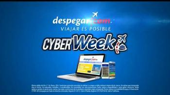Despegar.com TV Spot, 'Cyber Week' [Spanish] - Thumbnail 10