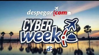 Despegar.com TV Spot, 'Cyber Week' [Spanish] - Thumbnail 3