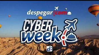 Despegar.com TV Spot, 'Cyber Week' [Spanish] - Thumbnail 6