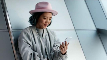 Apple iPhone 6s TV Spot, 'Menos tiempo' con Aubrey Plaza [Spanish] - 32 commercial airings