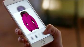 Apple iPhone 6s TV Spot, 'Menos tiempo' con Aubrey Plaza [Spanish] - Thumbnail 2