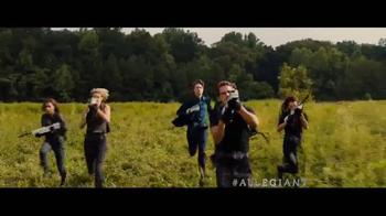 The Divergent Series: Allegiant - Alternate Trailer 9