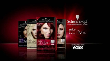 Schwarzkopf Color Ultime TV Spot, 'Light Up the Runway' - Thumbnail 9