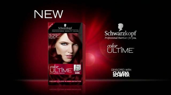 Schwarzkopf Color Ultime TV Spot, 'Light Up the Runway' - Thumbnail 4