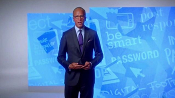 The More You Know TV Spot, 'Online Behavior' Featuring Lester Holt - Thumbnail 2