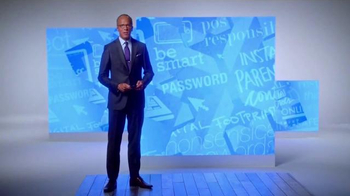 The More You Know TV Spot, 'Online Behavior' Featuring Lester Holt - Thumbnail 4