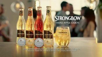 Strongbow Hard Cider TV Spot, 'Award: Original' Featuring Patrick Stewart - Thumbnail 8