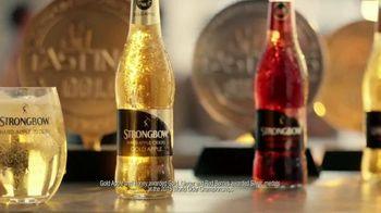 Strongbow Hard Cider TV Spot, 'Award: Original' Featuring Patrick Stewart - Thumbnail 2
