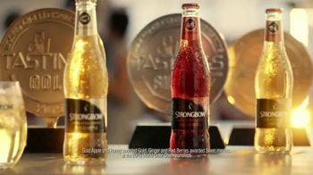 Strongbow Hard Cider TV Spot, 'Award: Original' Featuring Patrick Stewart - Thumbnail 3