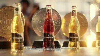 Strongbow Hard Cider TV Spot, 'Award: Original' Featuring Patrick Stewart - Thumbnail 4