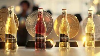 Strongbow Hard Cider TV Spot, 'Award: Original' Featuring Patrick Stewart - Thumbnail 5
