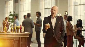 Strongbow Hard Cider TV Spot, 'Award: Original' Featuring Patrick Stewart - Thumbnail 7