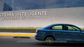 Volkswagen Evento Safety in Numbers TV Spot, 'No paren' [Spanish] - Thumbnail 3