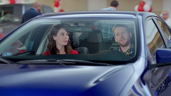 Toyota 1 for Everyone Sales Event TV Spot, 'Sound System: 2016 Corolla' - Thumbnail 5