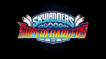 Skylanders SuperChargers Starter Packs TV Spot, 'Happy Donuts' - Thumbnail 1
