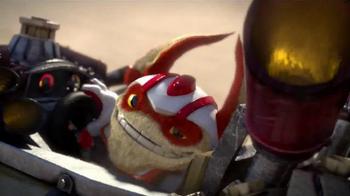 Skylanders SuperChargers Starter Packs TV Spot, 'Happy Donuts' - Thumbnail 3
