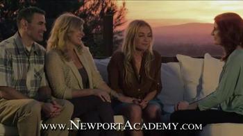 Newport Academy TV Spot, 'Back on Track' - Thumbnail 5