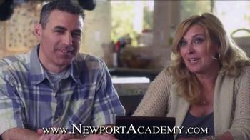 Newport Academy TV Spot, 'Back on Track' - Thumbnail 7
