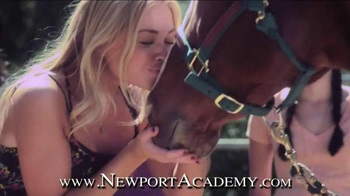 Newport Academy TV Spot, 'Back on Track' - Thumbnail 8