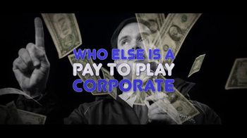 Keep the Promise I TV Spot, 'Corporate Welfare King' - Thumbnail 5