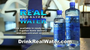 Real Water TV Spot, 'Cellular Level' - Thumbnail 8