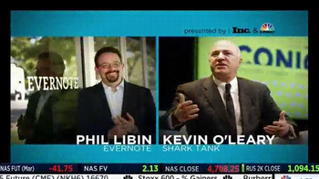 CNBC TV Spot, '2016 Iconic Conference: Seattle' - Thumbnail 1