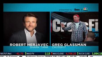 CNBC TV Spot, '2016 Iconic Conference: Seattle' - 125 commercial airings
