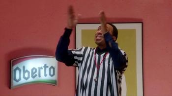 Oberto Beef Jerky TV Spot, 'Double Threat' Featuring Richard Sherman - Thumbnail 3