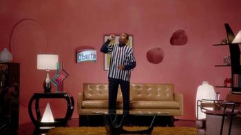 Oberto Beef Jerky TV Spot, 'Double Threat' Featuring Richard Sherman - Thumbnail 4