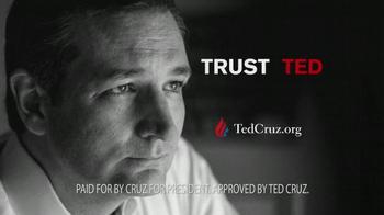 Cruz for President TV Spot, 'Always Has' - Thumbnail 5