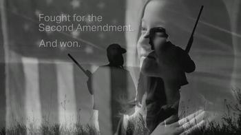 Cruz for President TV Spot, 'Always Has' - Thumbnail 3