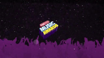 Radio Disney Music Awards Be A Star Sweepstakes TV Spot, 'Among the Stars' - Thumbnail 1