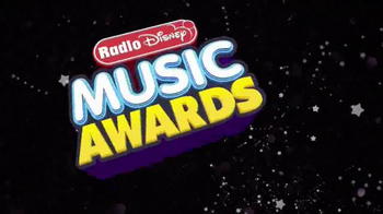 Radio Disney Music Awards Be A Star Sweepstakes TV Spot, 'Among the Stars' - Thumbnail 5