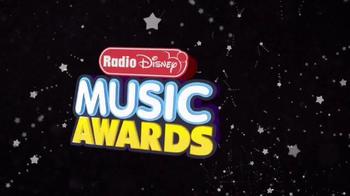 Radio Disney Music Awards Be A Star Sweepstakes TV Spot, 'Among the Stars' - Thumbnail 3