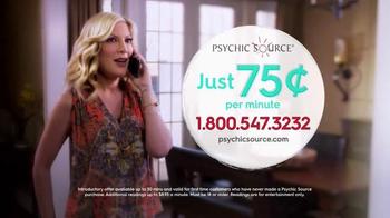 Psychic Source TV Spot, 'Tori Spelling Loves Psychic Source' - Thumbnail 4
