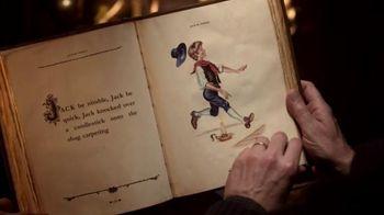 GEICO TV Spot, 'Short Stories & Tall Tales: Jack Be Nimble'