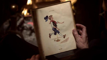 GEICO TV Spot, 'Short Stories & Tall Tales: Jack Be Nimble' - Thumbnail 1