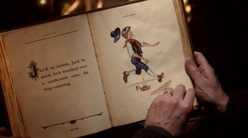 GEICO TV Spot, 'Short Stories & Tall Tales: Jack Be Nimble'