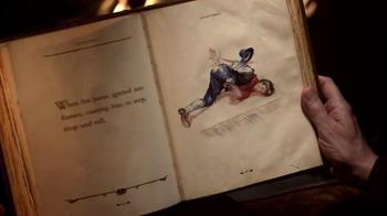 GEICO TV Spot, 'Short Stories & Tall Tales: Jack Be Nimble' - Thumbnail 3