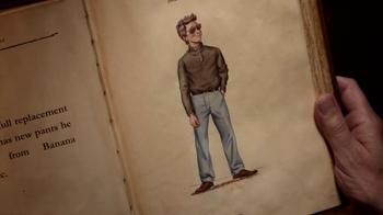GEICO TV Spot, 'Short Stories & Tall Tales: Jack Be Nimble' - Thumbnail 6