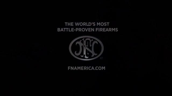 FNH USA TV Spot, 'Battle-Proven Firearms' - Thumbnail 10