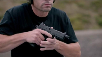 FNH USA TV Spot, 'Battle-Proven Firearms' - Thumbnail 8