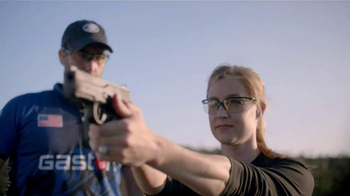 FNH USA TV Spot, 'Battle-Proven Firearms' - Thumbnail 9