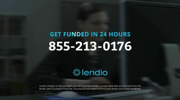 Lendio TV Spot, 'Small Business Loans' - Thumbnail 9