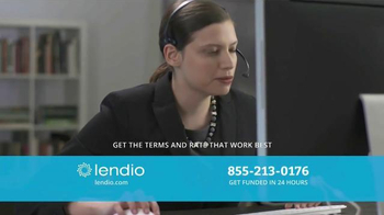 Lendio TV Spot, 'Small Business Loans' - Thumbnail 7