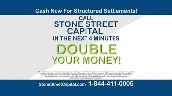 Stone Street Capital TV Spot, 'Structured Settlement: $100 Cash' - Thumbnail 5