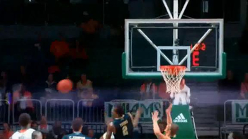 Atlantic Coast Conference TV Spot, 'Anything Can Happen' - Thumbnail 5